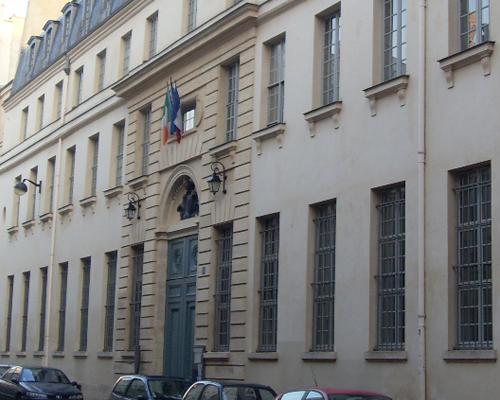 Collegium Hibernorum