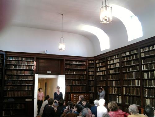 Bibliotheca Collegii Hibernorum